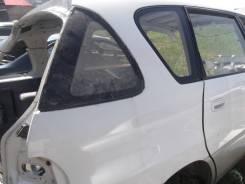 Стекло заднее дальнее правое Toyota Ipsum SXM10