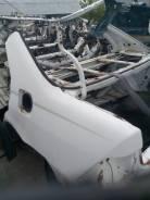 Крыло заднее левое toyota vista sv50 седан