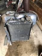 Продам радиатор охлаждения двигателя на Sumitomo SH75 Cat308