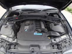 Двигатель в сборе. BMW X3, E83 N52B25