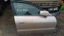 Дверь передняя правая Honda Inspire ua 4