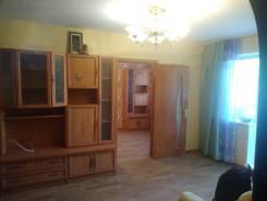 2-комнатная, улица Орджоникидзе 48/2. 66 квартал, частное лицо, 63,0кв.м.