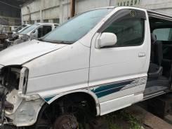 Дверь боковая передняя левая Toyota Hiace Regius RCH4# KCH4#