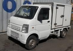 Suzuki Carry. Продам рефку Сузуки Керри, 700куб. см., 400кг., 4x4