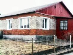 Продается дом с земельным участком. Безверхово, улица Комарова 23, р-н Хасанский, площадь дома 67,0кв.м., централизованный водопровод, электричество...
