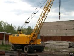 Юрмаш Юргинец КС-4361А. Продаю автомобильный кран Юргинец КС-4361А, 25,00м.