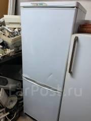 Холодильники двухкамерные.