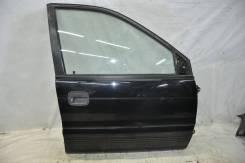 Дверь правая передняя MMC RVR Hyper Sports GEAR R N23W 4G63T 1997 г