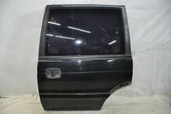 Дверь левая задняя MMC RVR Hyper Sports GEAR R N23W 4G63T 1997 г