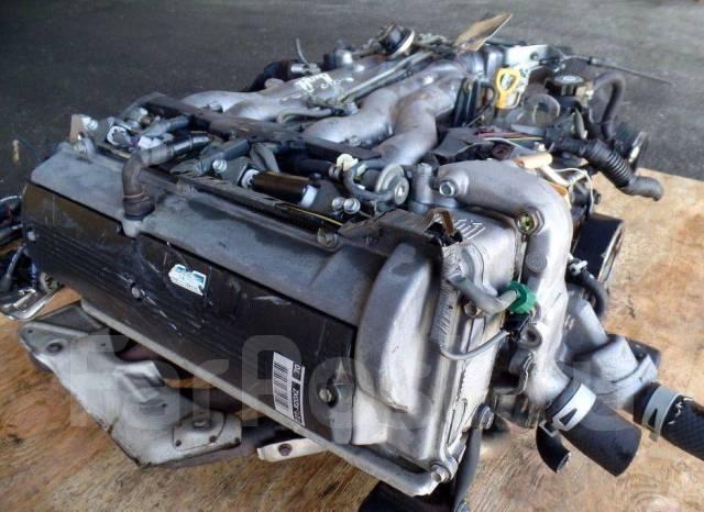 Двигатель 2TZ-FE для Toyota