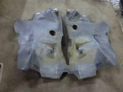 Воздухозаборник радиатора. BMW X3, E83 M47TUD20, M57TUD30, N46B20