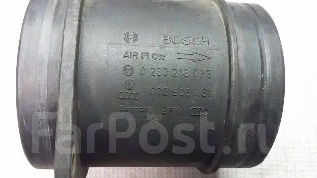 Датчик расхода воздуха, расходомер воздуха, ДМРВ