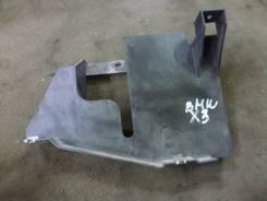 Кронштейн изолятора моторного отсека. BMW X3, E83 M47TUD20, M54B25, M54B30, M57TUD30, N46B20