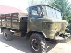 ГАЗ 66. Продам газ66, 3 000куб. см., 5 000кг., 4x4