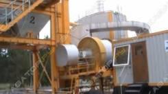 Асфальтобетонный завод,Асфальтосмесительная установка, 2008. Продаётся асфальтобетонный завод