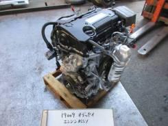 Двигатель Хонда Акура 2.4L K24W