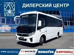 ПАЗ Вектор Next. Автобус ГАЗ Вектор NEXT, 2019 года выпуска, 25 мест, В кредит, лизинг. Под заказ
