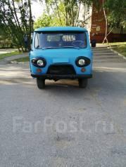 УАЗ 3303. Продается грузовик , 2 400куб. см., 1 000кг., 4x4