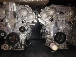 Двигатель Nissan Murano Z51 V6 3.5L VQ35DE