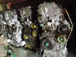 Двигатель Ниссан Примера P12 2.0 QR20DE