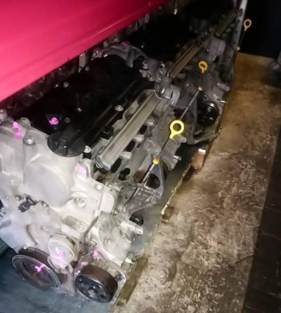 Двигатель Nissan Qashqai J10 MR20DE
