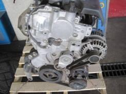 Двигатель Ниссан Serena NC25 2.0 MR20