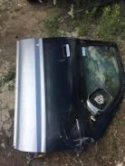 Дверь передняя правая Toyota Hilux Pick Up, 2000, RZN169, 3RZFE