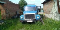 ГАЗ 3307. Продается, 4 750куб. см., 4 500кг.