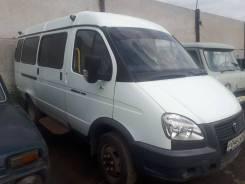 ГАЗ ГАЗель Микроавтобус. Продается микроавтобус Газель