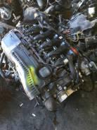 Двигатель M57 256D2 BMW E60 2.5d