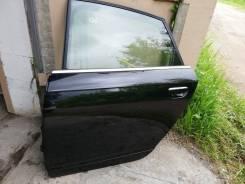 Дверь Задняя Левая Audi A6 (C6 4F) 2004-2011 в Новосибирске
