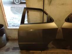 Дверь задняя левая Honda Civic 5D FK 2006-2011