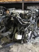Двигатель BLB 2.0tdi 140лс