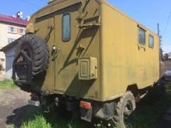 ГАЗ 66. Продаётся грузовик газ 66 с хранения, или обменяю на УАЗ фермер, 4 250куб. см., 7 000кг., 4x4