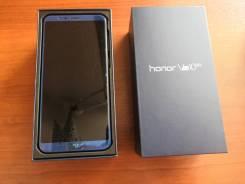 Honor View 10. Б/у, 256 Гб и больше, Синий, 3G, 4G LTE, Dual-SIM, NFC