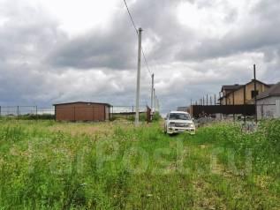 """Участок 8.5 соток в поселке """"Наследник"""". 840кв.м., собственность. Фото участка"""