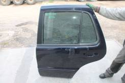 Дверь задняя левая 359 Mercedes-Benz w163 ML