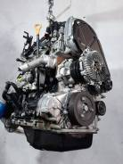 Двигатель D4CB euro5 без навесного