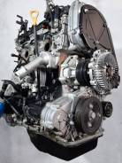 Hyundai Kia D4CB мотор евро5 контрактный