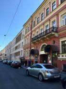 6 комнат и более, улица Фурштатская 35. Центральный, агентство, 250,0кв.м.