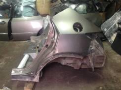 Крыло заднее левое Honda Civic 5D FK 2006-2011