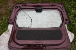 Дверь багажника Suzuki Alto 69100-72J00
