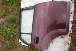 Дверь задняя правая Suzuki Alto