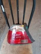 Задний фонарь. Honda Ascot, CE4