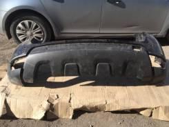 Бампер задний (15-) 850221057R Renault Duster
