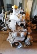 Двигатель K7M (пробег 42000)