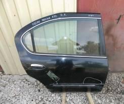 Дверь задняя правая Nissan Maxima A33
