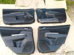 Обшивка двери. Subaru Impreza WRX STI, VA, VAB EJ20, EJ257, EJ207