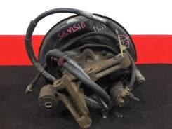 Тросик ручного тормоза TOYOTA VISTA 1995 [46420-32221]