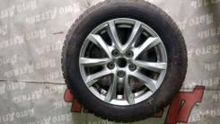 Диск литой Mazda 3 BM +Шина Yokohama Ice Guard R16
